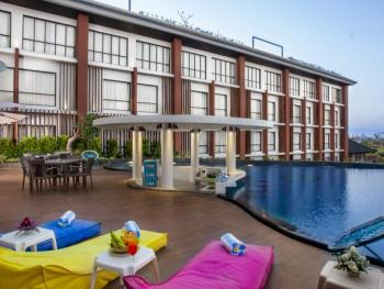 ION HOTEL BALI BENOA 3*