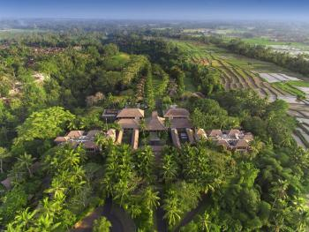 MAYA UBUD RESORT & SPA 5*