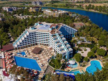 ASKA SIDE GRAND PRESTIGE HOTEL & SPA (EX. GRAND PRESTIGE HOTEL) 5*