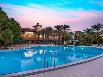 IC HOTELS GREEN PALACE 5*