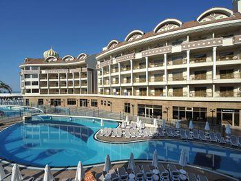 KIRMAN HOTELS BELAZUR RESORT & SPA 5*