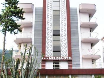 KLEOPATRA MELISSA HOTEL 3 *