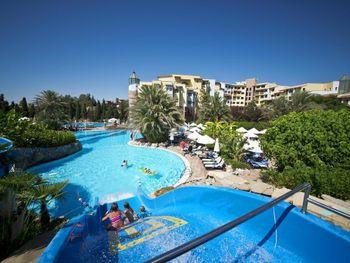 LIMAK ARCADIA HOTEL & RESORT 5*
