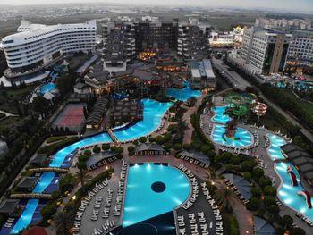 LIMAK LARA DE LUXE HOTEL & RESORT 5*