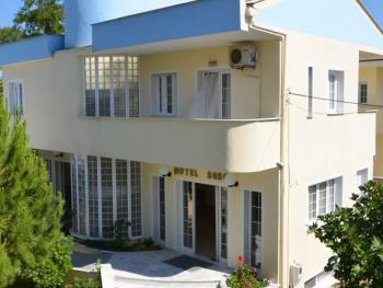 EGEO HOTEL 2*
