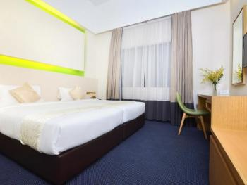 CITRUS HOTEL 3*