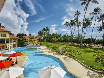 TURYAA KALUTARA ( EX.THE SANDS BY AITKENSPENCE) 4*