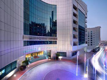 MD HOTEL (EX. CASSELLS AL BARSHA) 4*