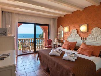 SALLES HOTEL AND SPA CALA DEL PI 5*