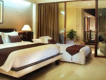 ASTON KUTA HOTEL & RESIDENCES 4*