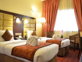 ORCHID HOTEL 3*