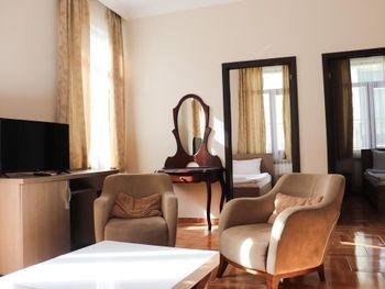 PORT ALTUS HOTEL 3*