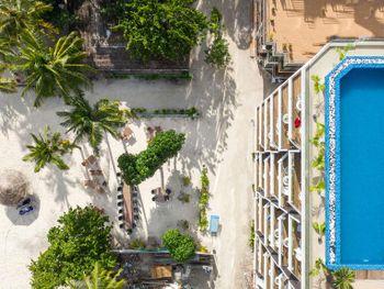 ARENA BEACH HOTEL MALDIVES 3*