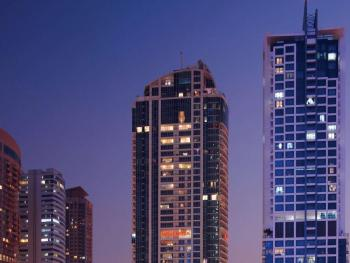 MOVENPICK HOTEL JUMEIRAH LAKES TOWERS 5*
