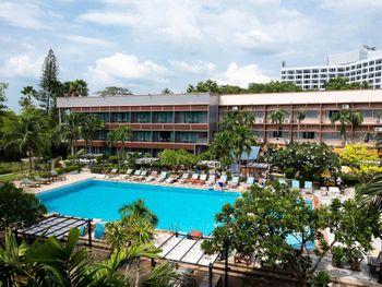 BASAYA BEACH HOTEL 3*