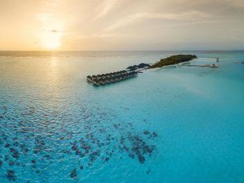 SUMMER ISLANDMALDIVES 4*