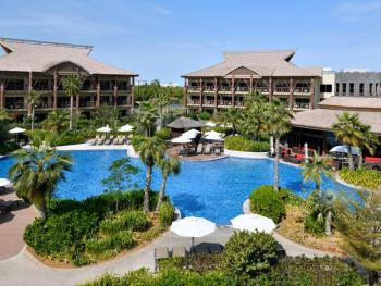 LAPITA DUBAI PARKS & RESORTS AUTOGRAPH COLLECTION 5*