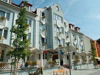ERZSEBET HOTEL HEVIZ 3*