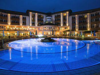 LOTUS THERME HOTEL & SPA HEVIZ 5*