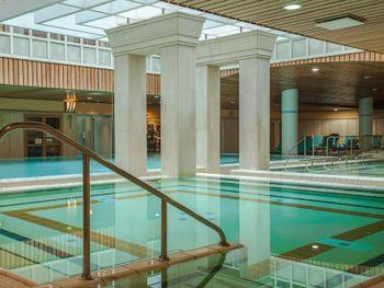 THE AQUINCUM HOTEL BUDAPEST 5*
