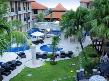 GRAND BARONG RESORT 4*