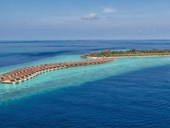 HURAWALHI MALDIVES 5*