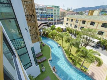 THE LUNAR PATONG HOTEL 4*